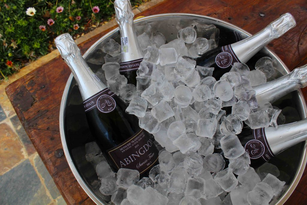 Abingdon launches their 2014 MCC with Bubbles and Brunch at The Tijnhuis